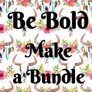 Make a Bundle For a Better Deal!